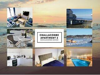 Challacombe 2, Woolacombe Byron Holiday Lets