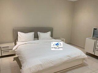 Exclusive apartment in Handsworth - 3 bedrooms
