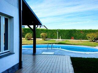 La RonduLina Suite casa vacanze finemente ristrutturata immersa nel verde
