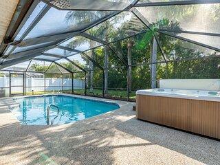 Villa Tropical Paradise - Roelens Vacations