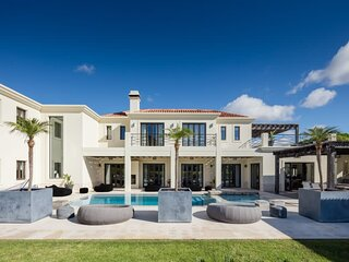Villa Bela - Stunning luxury 6 bedroom house