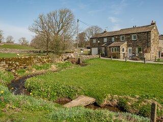 1 Riverside Cottages