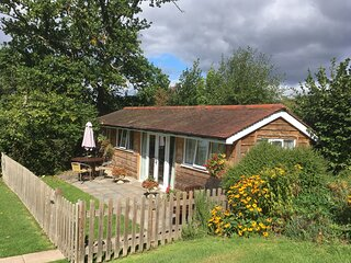 Bewdley Self Catering Holiday Lodge