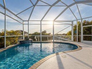 Villa Siren's Song - Roelens Vacations