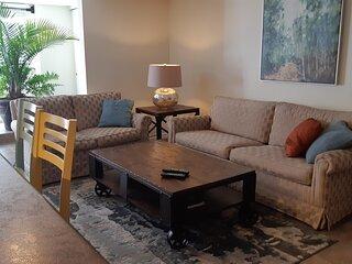 Parkside House - Suite # 6: The Hart Suite