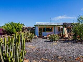 Casa Michou - Chaleureuse et exotique.
