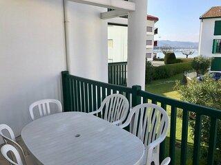 ALEGRIA -  Coquet appartement proche mer & commerces