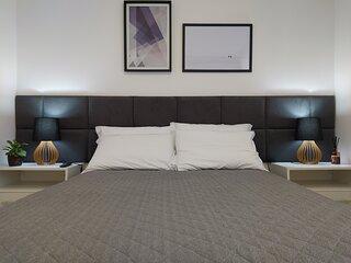APARTAMENTO ALURI - 2 dormitórios