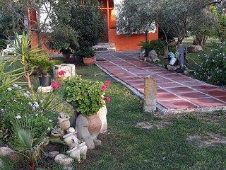 Casetta Vacanza Relax (IUN Q0204)