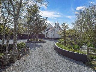 Felin Traeth Cottage
