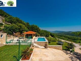 Vila Tea-Exceptional private property