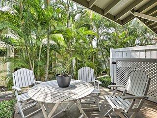 NEW! Kapolei Hawaiian Retreat - 1 Mile to Lagoons!