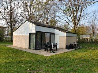 Groenpark Simpelveld - Castra 33