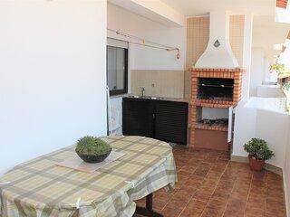 Apartamento na praia do Baleal BSV2