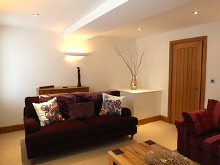 Lichfield City Centre Holiday Apartment Rental