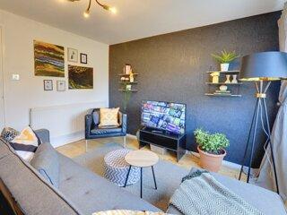 AMAZON HAVEN LEEDS - Fabulous 2 Bedroom Home by Passionfruit Properties