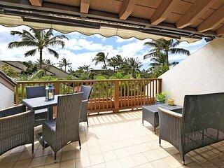 Maui Kamaole #M-203, Quiet loation, 2nd Floor, near Kamaole beach, Sleeps 6