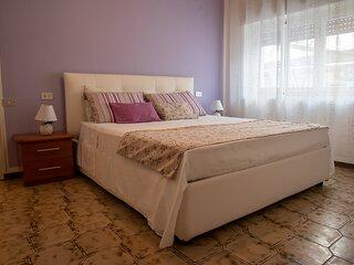 Maremma Holidays: Curiel Apartment