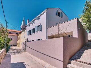 Casa Santa Maria Losinj - Villa for 6 persons