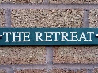 The Retreat in beautiful Bewdley