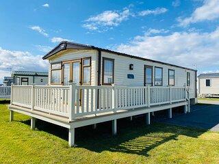 TD52 2 Bedroom 6 berth Luxury Caravan