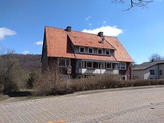 Haus Christoffel Wieda im Harz