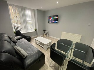 Central Serviced Apartments - Campbell Street