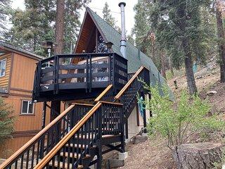 Bear Mountain Summit Lodge
