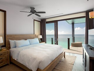 Tamarind Hills, Beachfront Four Bedrooms B8