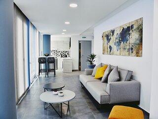 Zoe's Apartment, Kos Town