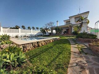 Del Parque Flats - Villa Cibeles