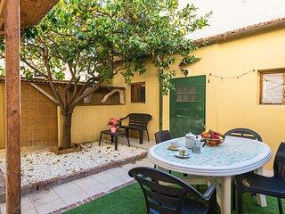 Maremma Holidays: Casa Brunori Villa d'Epoca