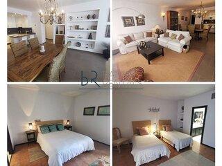 Central cozy apartment in Puerto Banus