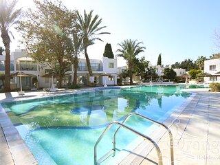 Pafos Gardens Apartment