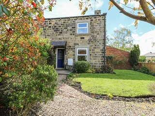 1 The Old Chapel, Pool-In-Wharfedale