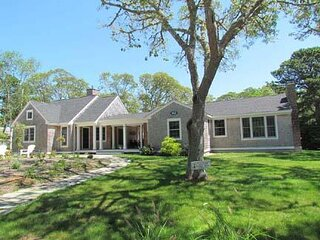 South Chatham Cape Cod Vacation Rental (276)