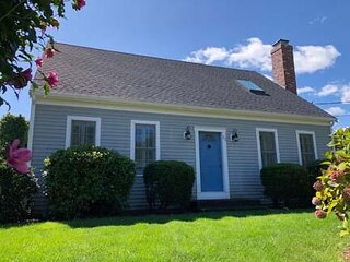 Chatham Cape Cod Vacation Rental (1050)
