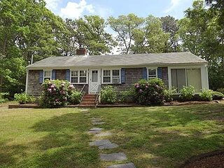 Chatham Cape Cod Vacation Rental (9068)