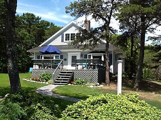 South Chatham Cape Cod Vacation Rental (2400)