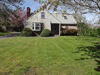 Chatham Cape Cod Vacation Rental (4385)