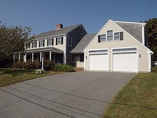 South Chatham Cape Cod Vacation Rental (5025)