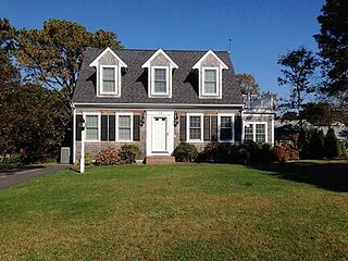 Chatham Cape Cod Vacation Rental (7899)