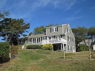 South Chatham Cape Cod Vacation Rental (4642)
