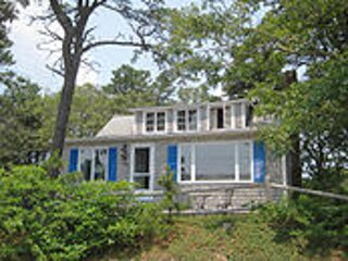 South Chatham Cape Cod Vacation Rental (12266)