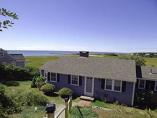 South Chatham Cape Cod Waterfront Vacation Rental (4963)