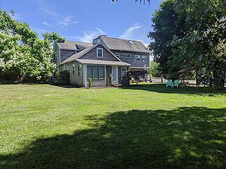 South Chatham Cape Cod Vacation Rental (741)