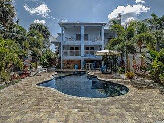 604 S. Atlantic Avenue ~ Salt Life Pool Home