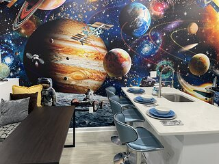 The Outer Space Place