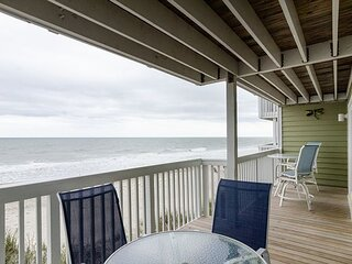 Two Bedroom Condo in Popular Ocean Dunes Resort