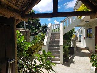 Island Cove Seychelles